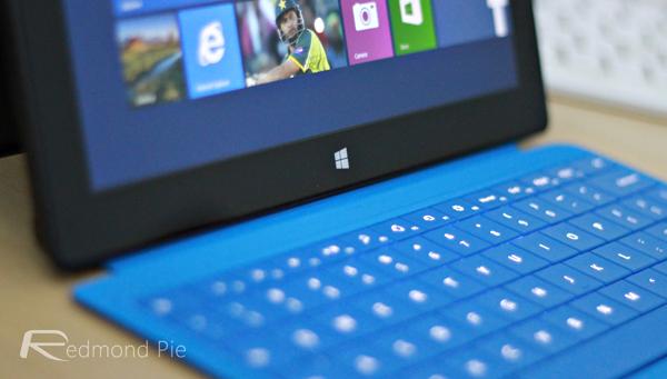 Microsoft Update Windows 8.2 Agustus?