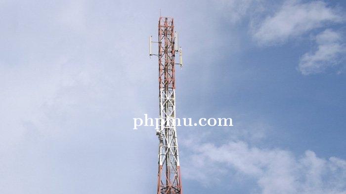 Pemkab dan Telkomsel akan Benahi Jaringan BTS di Muara Telake